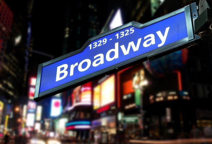 Broadwaysign